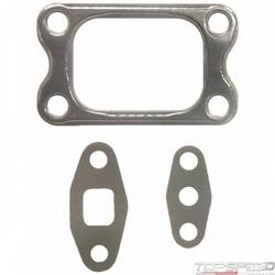 TURBOCHARGER MOUNTING GASKET SET