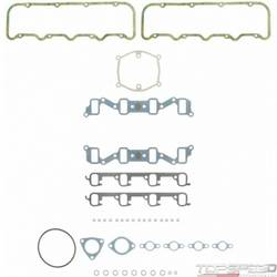 CYLINDER HEAD GASKET SET WITHOUT HEAD GASKETS