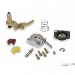 50CC ALUM ACCEL PUMP KIT-GOLD HARDWARE