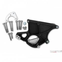 LS ACC DRIVE BRCKT KIT DRIVER SIDE APPLC