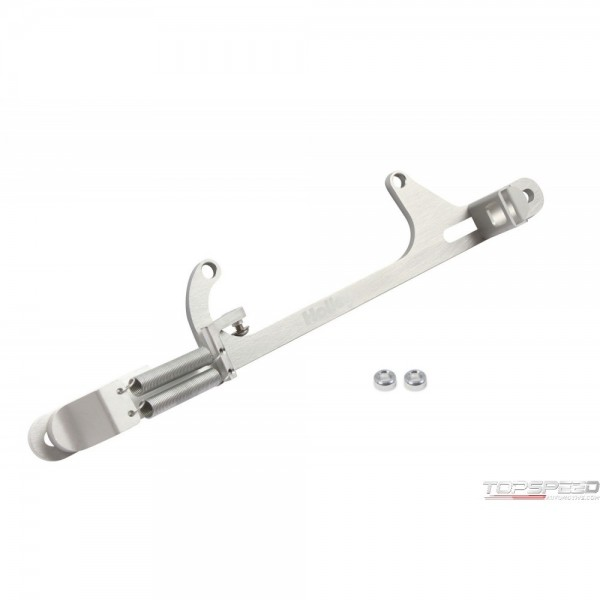 CLEAR TBRKT FITS 4500 CARB FORD CABLE