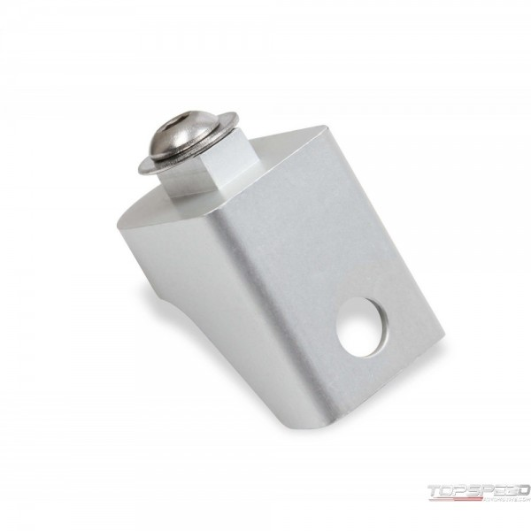 CLEAR LOKAR REPLACEMENT CABLE END ONLY