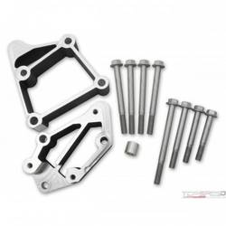 INSTALL KIT LS ACC DRV BRACKETS USE WITH