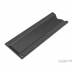 VALLEY COVER FINNED GM LS1/LS6-BLK FINISH WITH