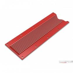 VALLEY COVER FINNED GM LS1/LS6-GLOSS RED FINISH