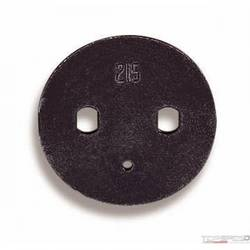 THROTTLE PLATE KIT STEEL