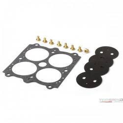 THROTTLE PLATE KIT .093 HOLE