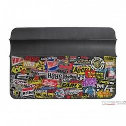 STICKERBOMB FENDER COVER