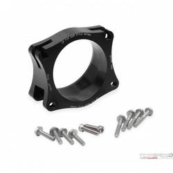 ANGLE CORRECTING THROTTLE BODY ADAPTOR