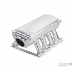 SNIPER EFI 11-15 5.0L COY HI-RAM SILVER