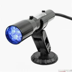 SNIPER SHIFTLIGHT BLACK W/BLUE LED