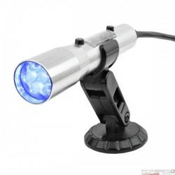 SNIPER SHIFTLIGHT SILVER W/BLUE LED