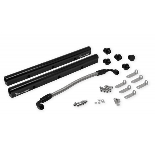 FUEL RAIL KIT, SBC (USE W/29785) - Topspeed Automotive Limited