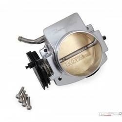 SNIPER EFI SILVER 102MM THROTTLE BODY
