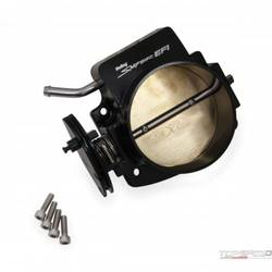 SNIPER EFI BLACK 92MM THROTTLE BODY