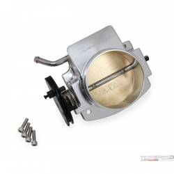 SNIPER EFI SILVER 90MM THROTTLE BODY