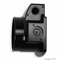 SNIPER EFI BLACK 90MM THROTTLE BODY