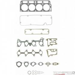 CYLINDER HEAD INSTALLATION GASKET SET