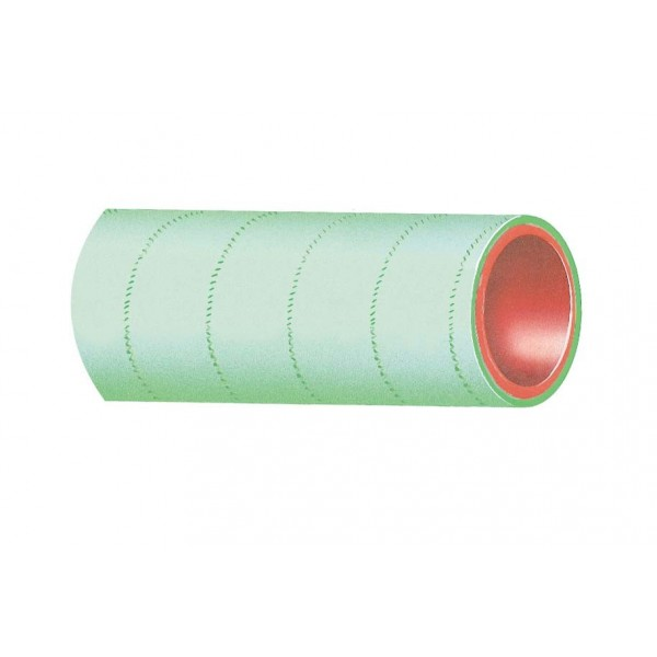 Straight Coolant Hose (Silicone)
