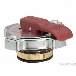 Safety Release Radiator Cap