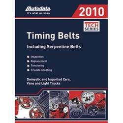 Timing Belt Replacement Manual