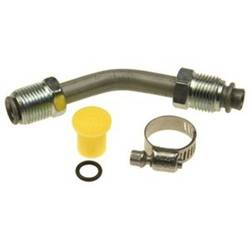 Power Steering Universal Tube