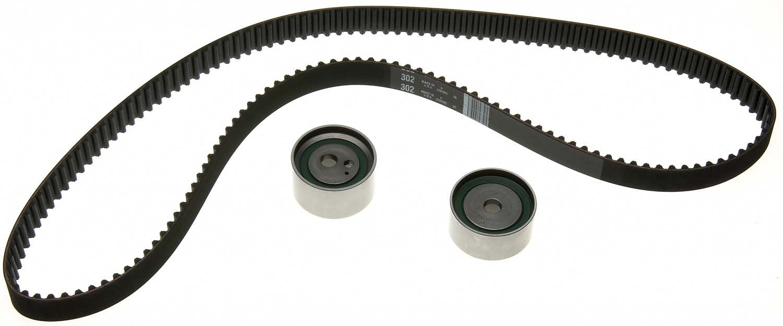 Gates TCK302 Timing Belt Component Kit