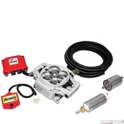 ATOMIC EFI KIT, WITH FUEL PUMP (MASTER KIT)