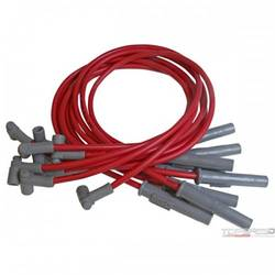 Wire Set Super Conductor 318-360 HEI for MSD Distributor