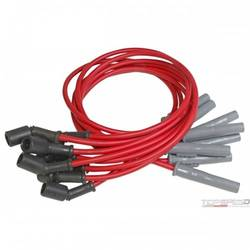 Wire Set Super Conductor LS-1 Truck Engines 99