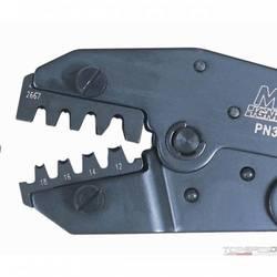 CRIMP JAWS, DEUTSCH CONNECTOR, FITS PN 35051