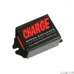 Charge Speed Enhancer for Yamaha Rhino
