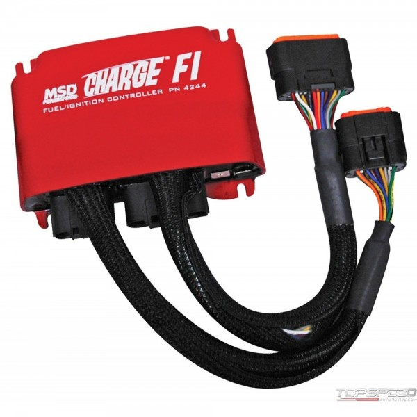 Charge Speed Enhancer for Kawasaki Teryx 750FI