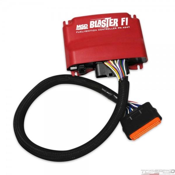 Fuel/Ignition Controller, Yamaha YFZ 450