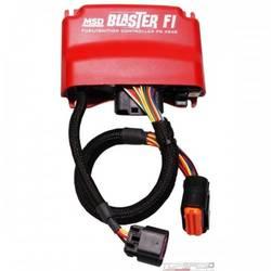 Fuel/Ignition Controller, Yamaha Raptor 700R