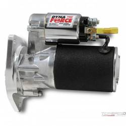 Blk H/S DynaForce Starter Ford 289-351W
