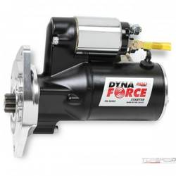 Black DynaForce Starter, Ford 289-351W