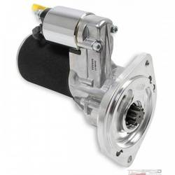 Blk H/S DynaForce Starter Ford 351M-460