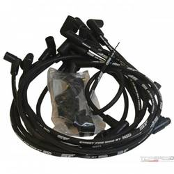 Wire Set Street Fire Small Block Chevy 350 HEI