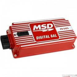 MSD Digital 6AL Ignition with Rev Limiter