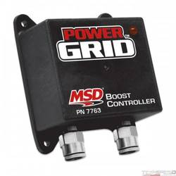 MODULE, BOOST/TIMING CONTROL FOR POWER GRID