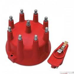 Replacement Cap/Rotor, Pro Mag Lite, 4in. Cap