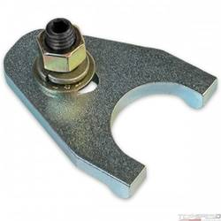 DISTRIBUTOR HOLD DOWN CLAMP, BILLET, CHEVROLET