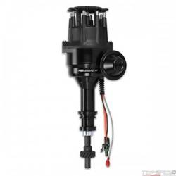 MSD Black Distributor,Ford351C-460,RTR