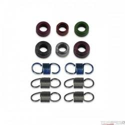 BUSHING AND SPRING SET, MSD DISTRIBUTOR