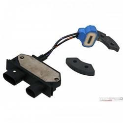 Ignition Module/Pickup Kit PN 8366 Distributor