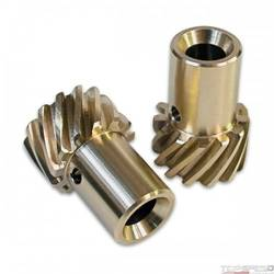 DISTRIBUTOR GEAR, .500IN. ID, BRONZE
