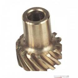 DISTRIBUTOR GEAR, PONTIAC, BRONZE