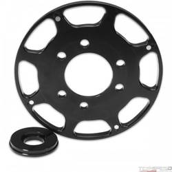 Blk Trig. Wheel, Flying Magnet, SB Chvy