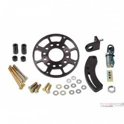 Crank Trigger Kit, Ford Small Block, BLK